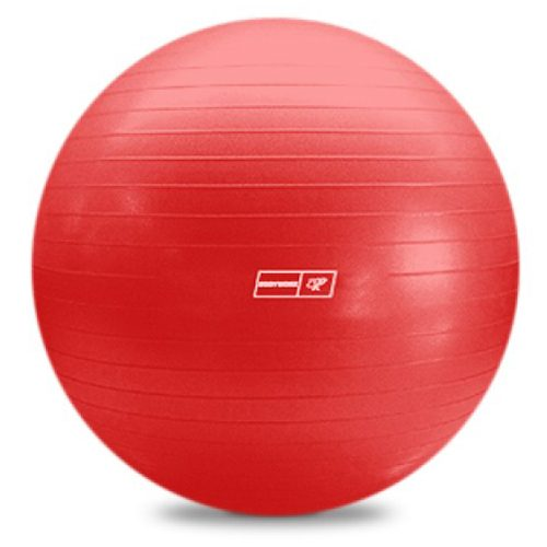 Bodyworx Anti-Burst Gym Ball - 55cm red