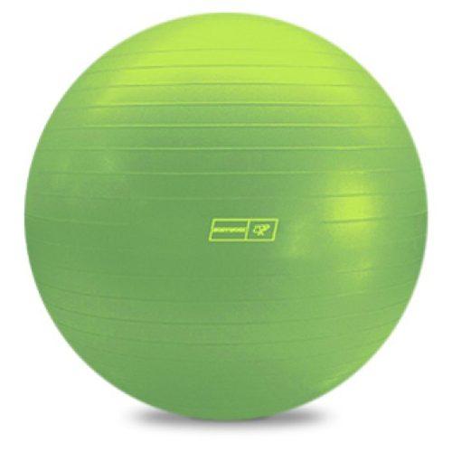 Bodyworx Anti-Burst Gym Ball - 65cm green