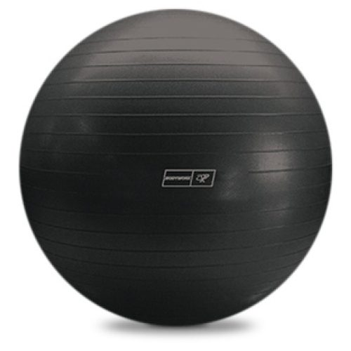 Bodyworx Anti-Burst Gym Ball - 75cm black