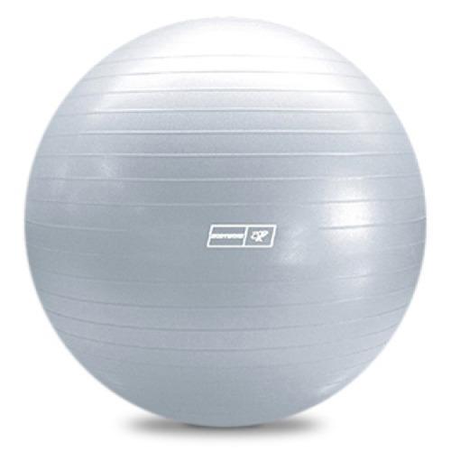 Bodyworx Anti-Burst Gym Ball - 75cm silver