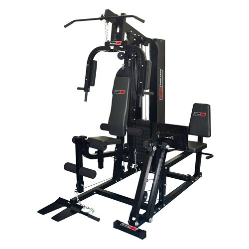 Bodyworx L8000LP home gym
