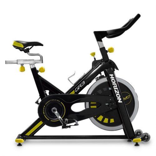 Horizon GR3 Spin Bike