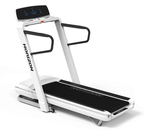 Horizon Omega Z treadmill