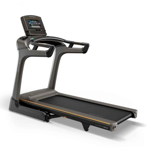 Matrix Tf30 Treadmill – XER Console