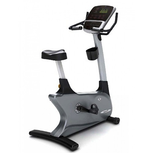 Vision U60 Full Commercial Upright Exercise Bike