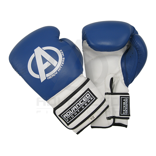 Advanced Fight Gear sparring gloves