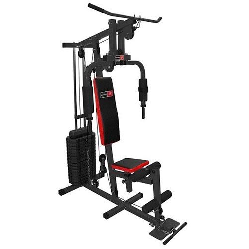 Bodyworx L700020B Home Gym