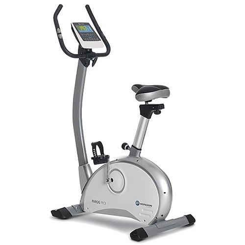 Horizon Paros Pro Upright Exercise Bike