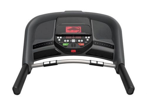 Horizon T202 Treadmill display